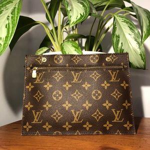 Louis Vuitton Randonnee Clutch